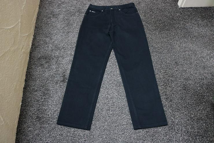 Jeans, W32, schwarz, Bram'sParis