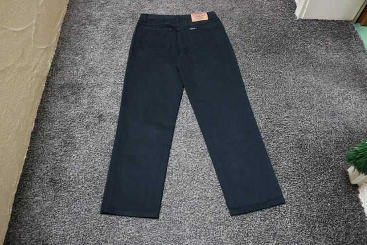 Bild 3: Jeans, W32, schwarz, Bram'sParis