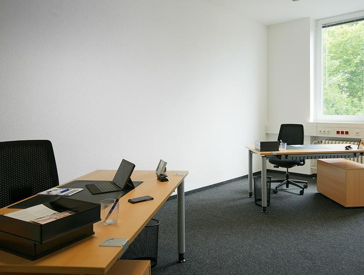 ALL-INCL.-MIETE: Renovierte Büros mit Teeküche inkl. Kaffee- und Teeflatrate in Bonn