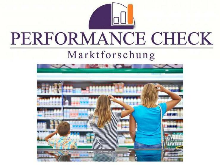 Testkäufer in Bensheim und Umgebung gesucht