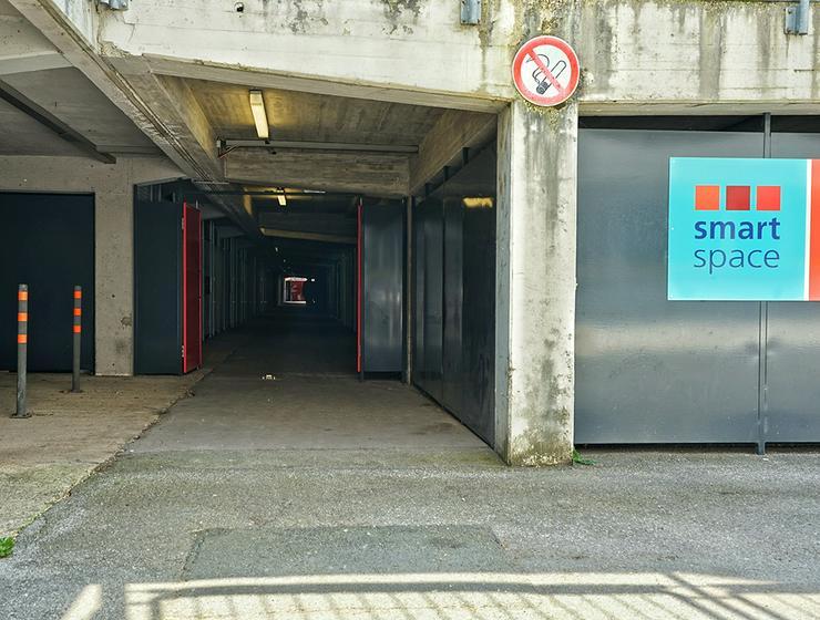 ALL-INCL.-MIETE: Sichtgeschütze und beheizte Lagerflächen in Hannover *Jubiläums-Aktion*