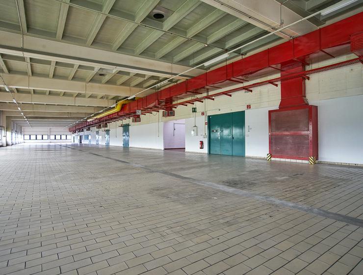 Großzügige Hallenflächen - teilweise mit Starkstrom und Wasseranschluss – in Heidenheim *Jubiläums-Aktion*