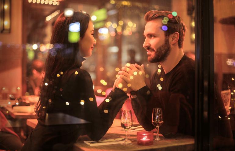 Frankfurts größtes Speed Dating