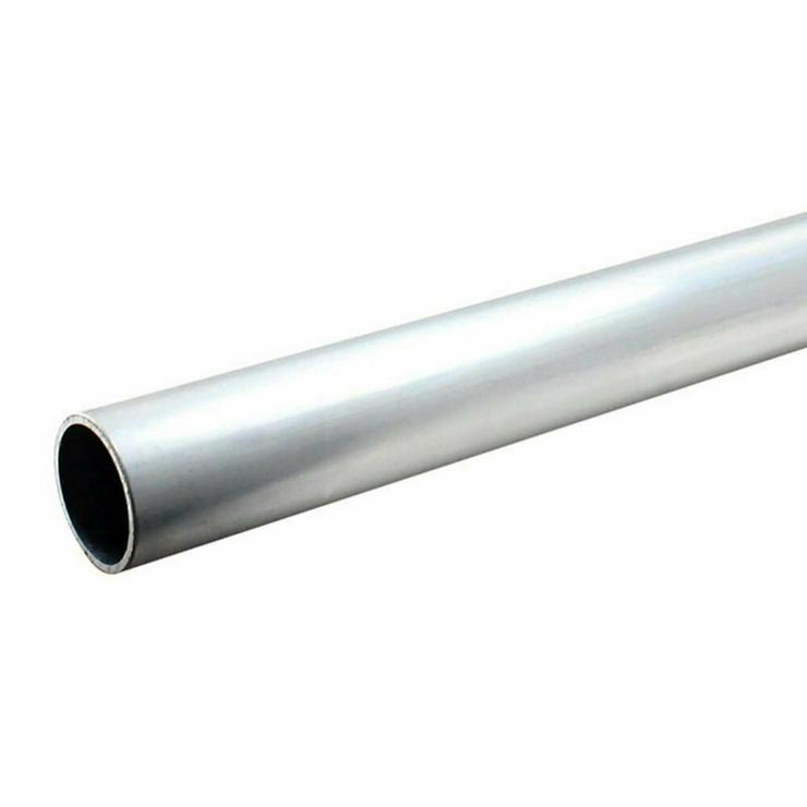 Gerüstrohr Aluminium 6m gesucht