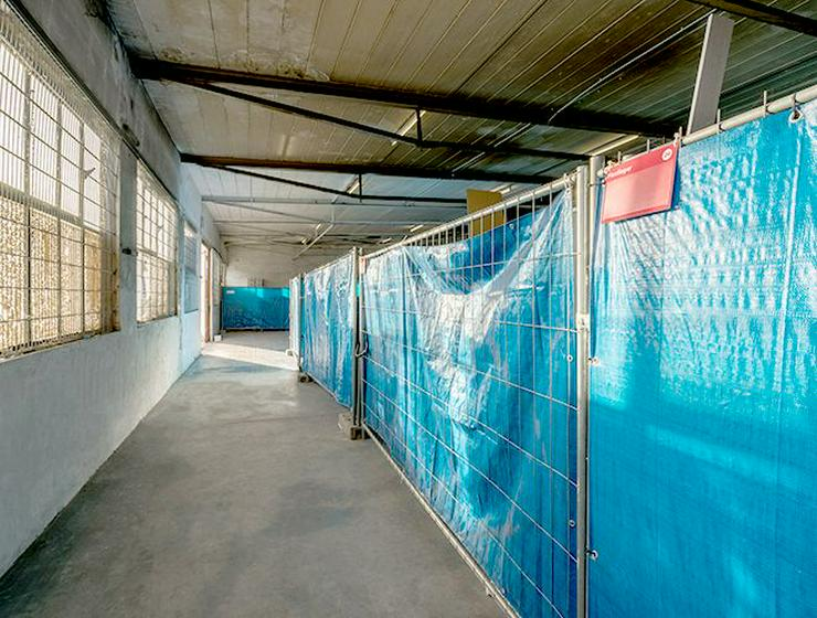 ALL-IN-MIETE: Lager im Erdgeschoss mit einfacher Andienung - flexible Laufzeiten