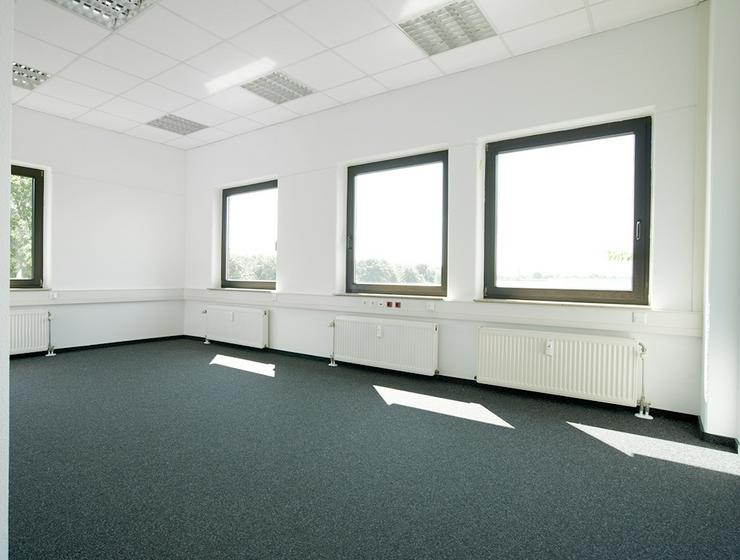 Renovierte Büroflächen mit angenehmer Arbeitsatmosphäre in Krefeld
