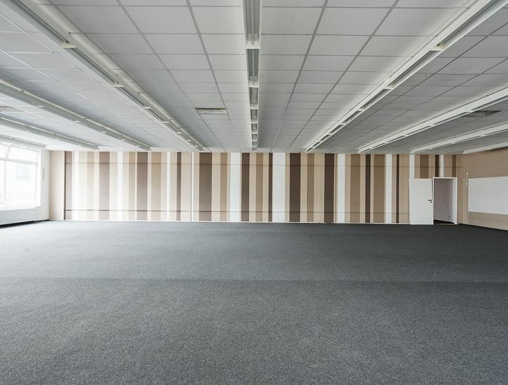Büroabteilungen in verschiedenen Größen mit Sicherheitsdienst in Magdeburg