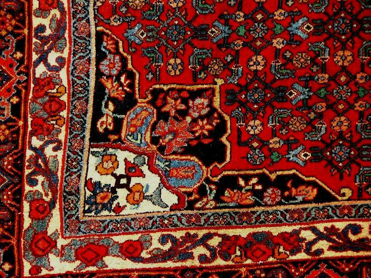 Bild 5: Orient-Teppich Bidjar antik TOP 322x160 (T094)