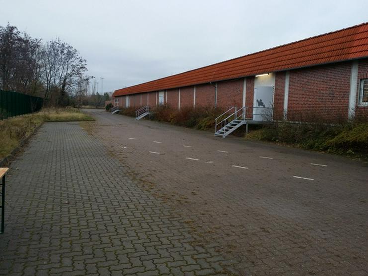 Bild 6:   *Wohnbebauung möglich* Grundstück mit ehemalige  Einkaufszentrum zu verkaufen!