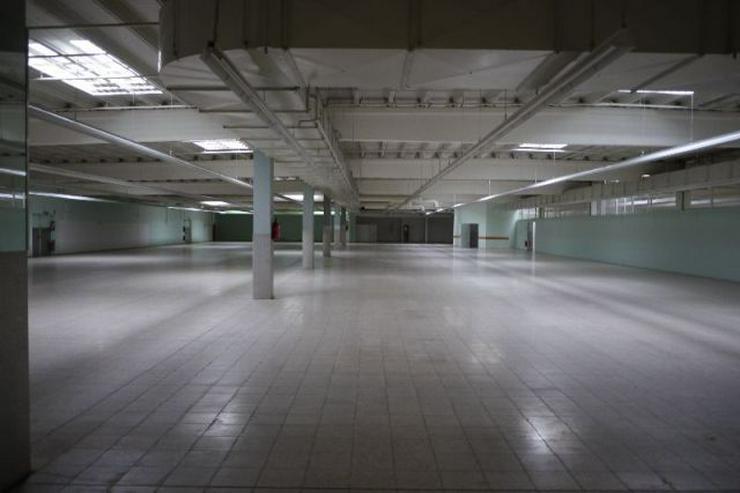 Bild 2:   *Wohnbebauung möglich* Grundstück mit ehemalige  Einkaufszentrum zu verkaufen!
