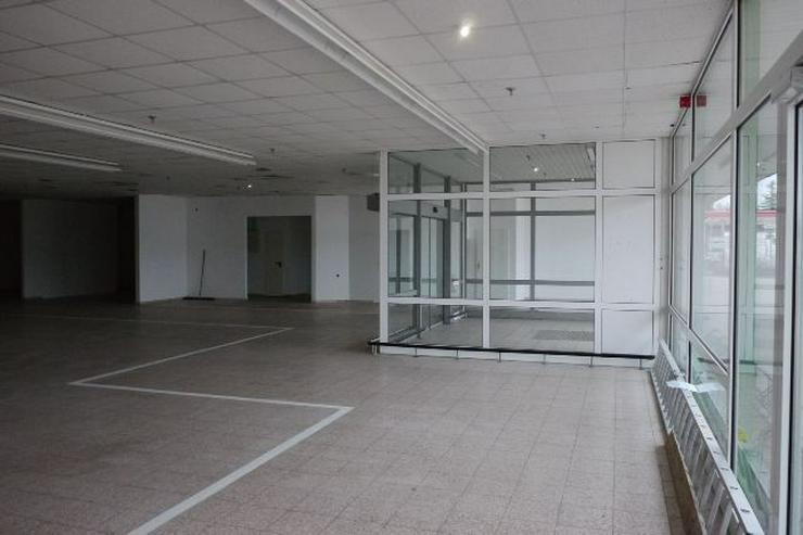 Bild 3:   *Wohnbebauung möglich* Grundstück mit ehemalige  Einkaufszentrum zu verkaufen!