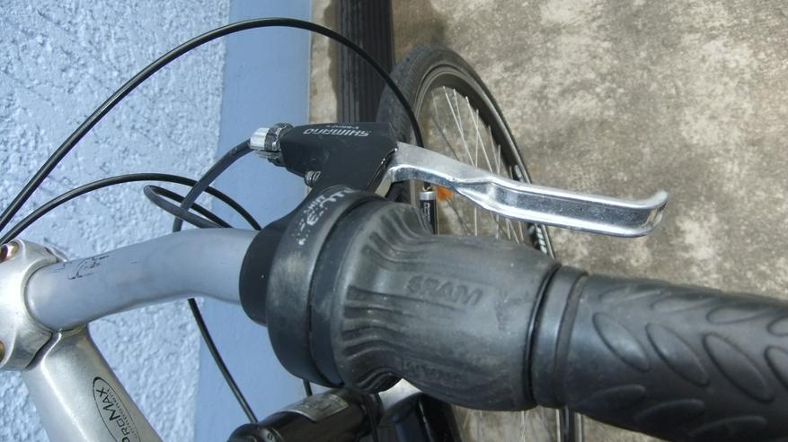 Bild 5: Herrenfahrrad von KTM 28 Zoll, 24 Gang Versand möglich
