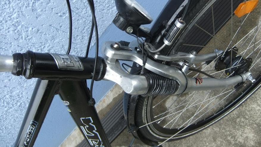Bild 4: Herrenfahrrad von KTM 28 Zoll, 24 Gang Versand möglich