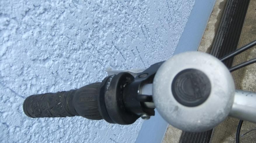 Bild 6: Herrenfahrrad von KTM 28 Zoll, 24 Gang Versand möglich