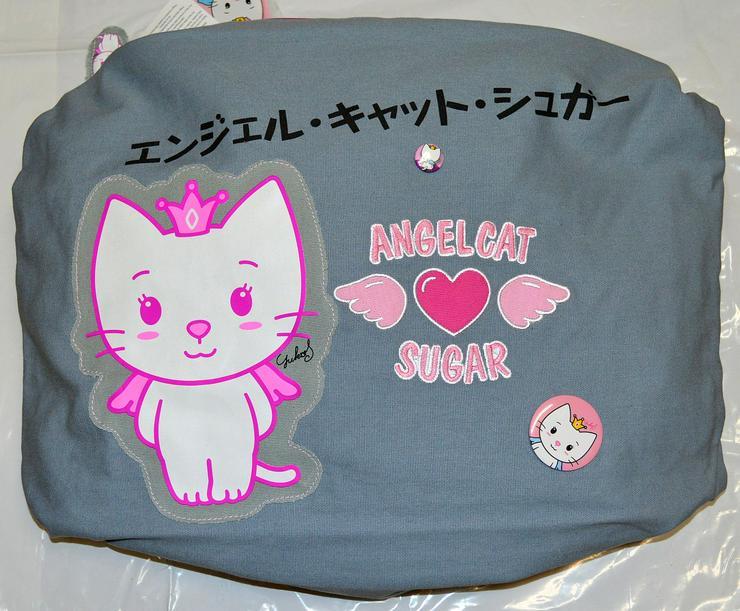 Angel Cat Sugar Kinder Tasche Nr.804680 Kindertasche 11021505