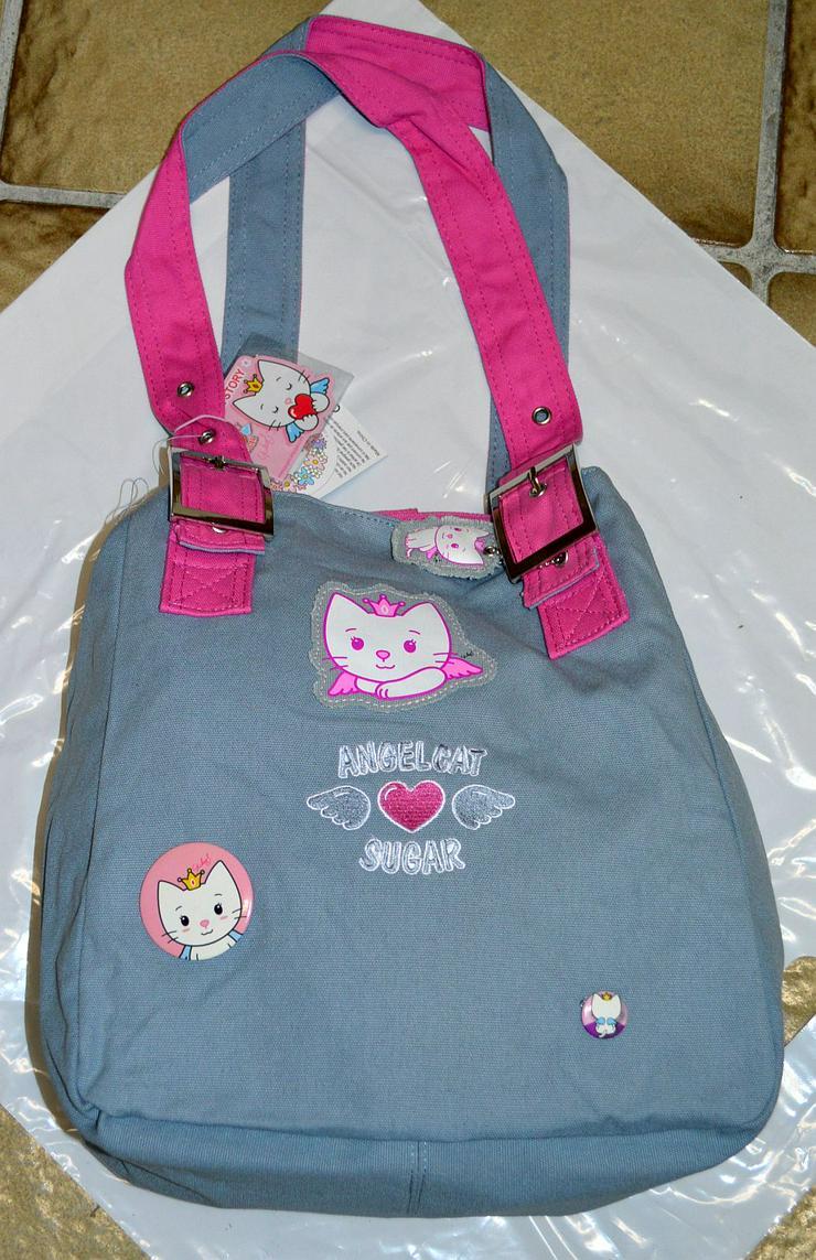 Angel Cat Sugar Kinder Tasche Nr.804681 Kindertasche 11021506