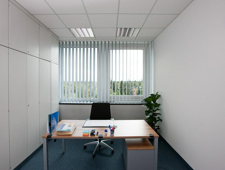 Bild 3: ALL-INCL.-MIETE: Teilsanierte Büros mit Teeküche inkl. Kaffee- und Teeflatrate in München