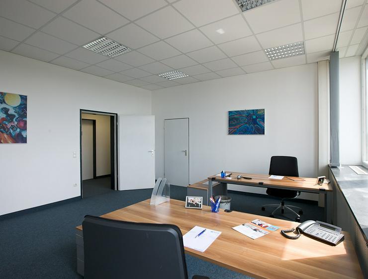 Bild 2: ALL-INCL.-MIETE: Teilsanierte Büros mit Teeküche inkl. Kaffee- und Teeflatrate in München