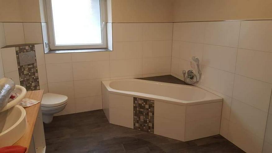 Bild 5: Renovieren, Sanieren, Modernisieren...