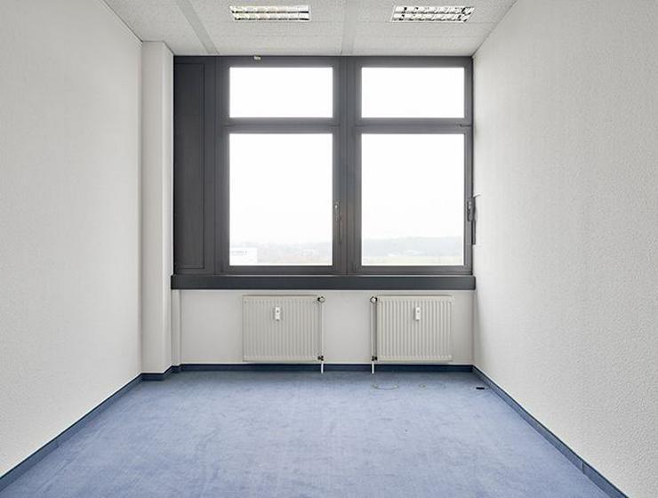 Bild 2: Teilsanierte Büros mit perfekter Anbindung im Neusser Süden