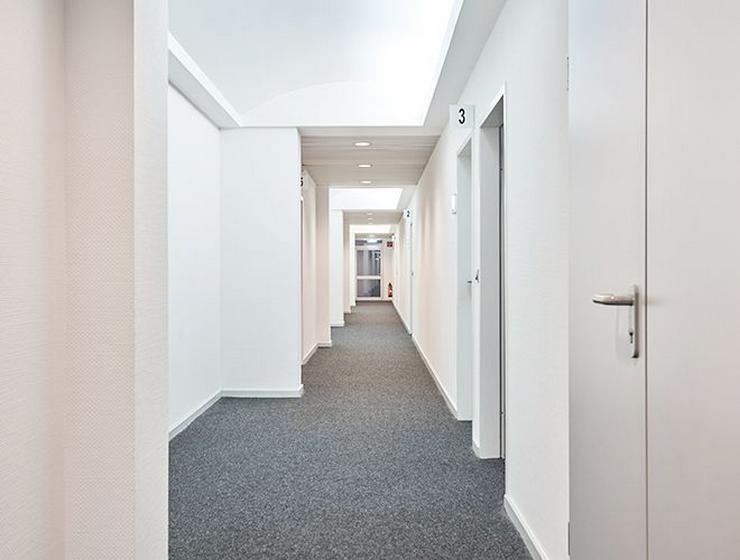 Bild 5: Teilsanierte Büros mit perfekter Anbindung im Neusser Süden