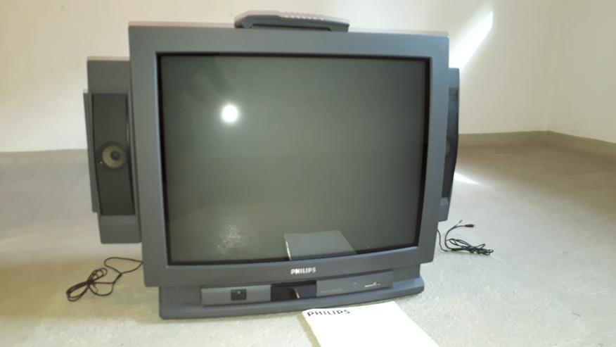 Fernsehgerät Philips Matchline 100 Hz