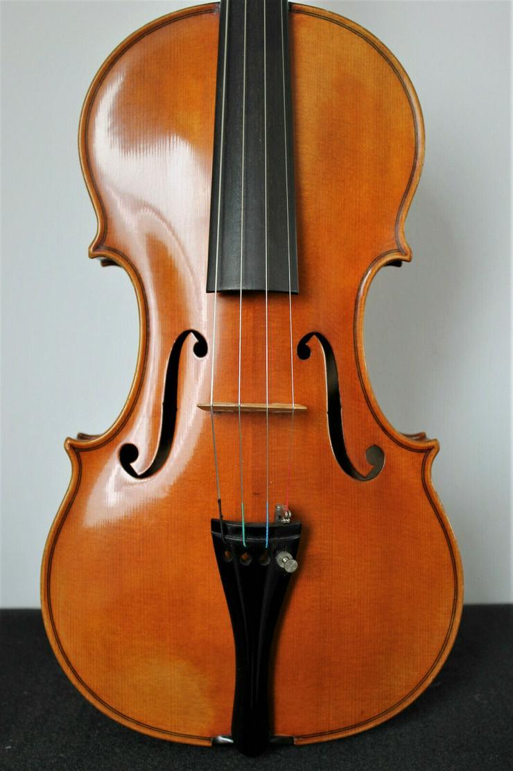 Feine Alte Meister Geige/Violine  - Weitere - Bild 1