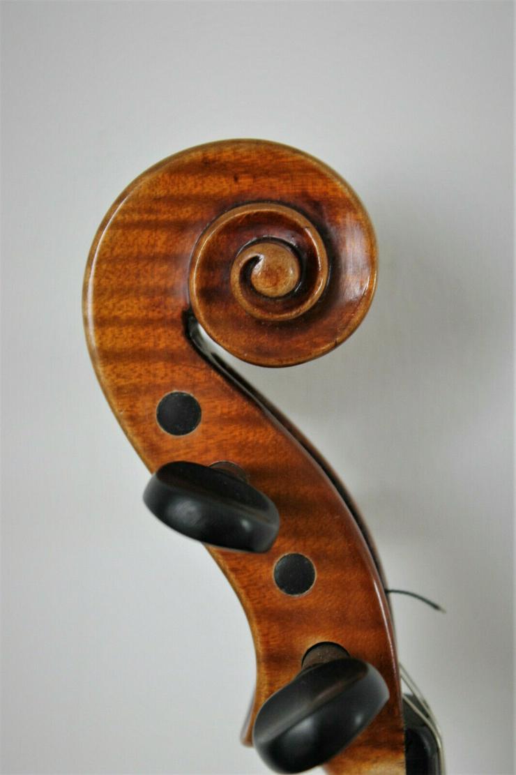 Bild 2: Feine Alte Meister Geige/Violine