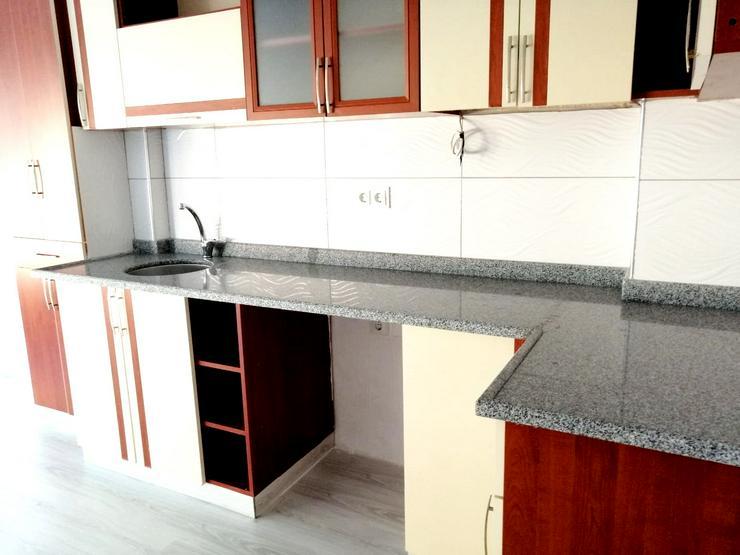 Türkei, Alanya. Super billige  90 m², 3 Zi. Wohnung. 387  - Ferienwohnung Türkei - Bild 1