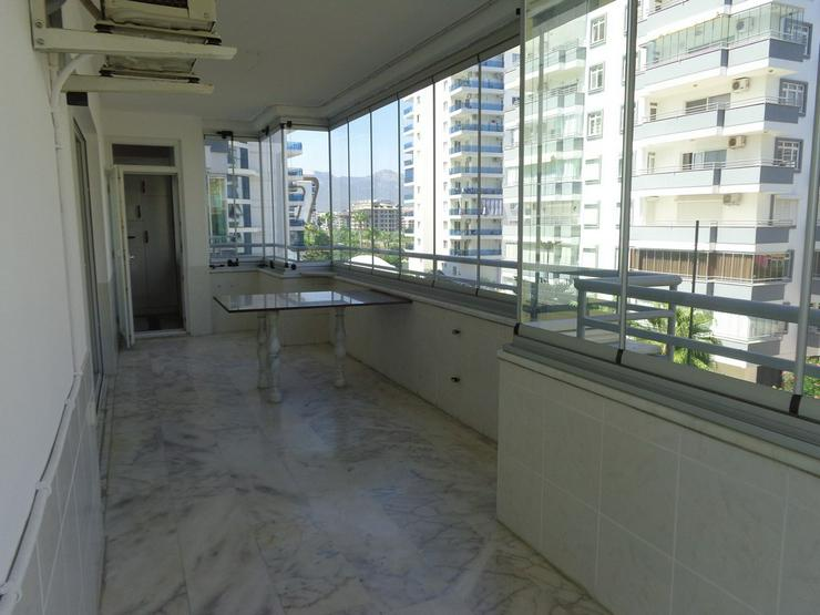 Bild 2: Türkei, Alanya, 3 Zi. Wohnung, 50 m zum Strand, 390
