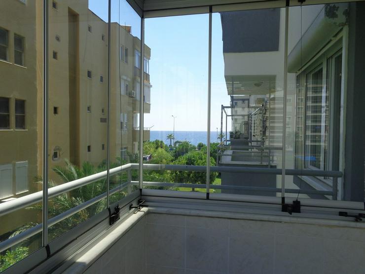 Bild 3: Türkei, Alanya, 3 Zi. Wohnung, 50 m zum Strand, 390