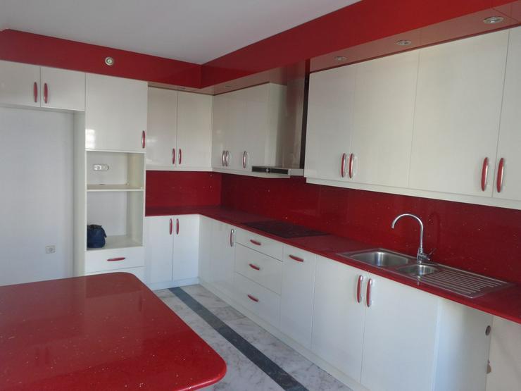 Türkei, Alanya, 3 Zi. Wohnung, 50 m zum Strand, 390  - Ferienwohnung Türkei - Bild 1