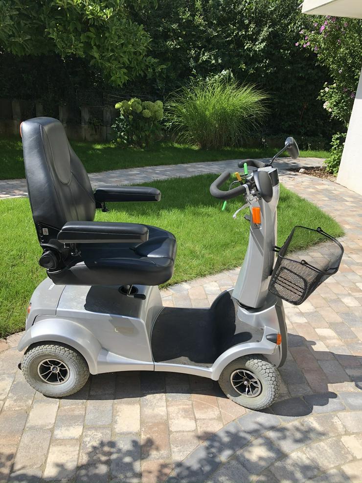 Cityliner 412 - Moped & Motorroller - Bild 1