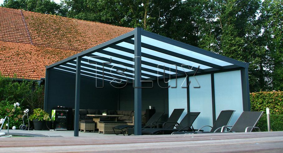 Terrassenüberdachungen und Carports von TsLux