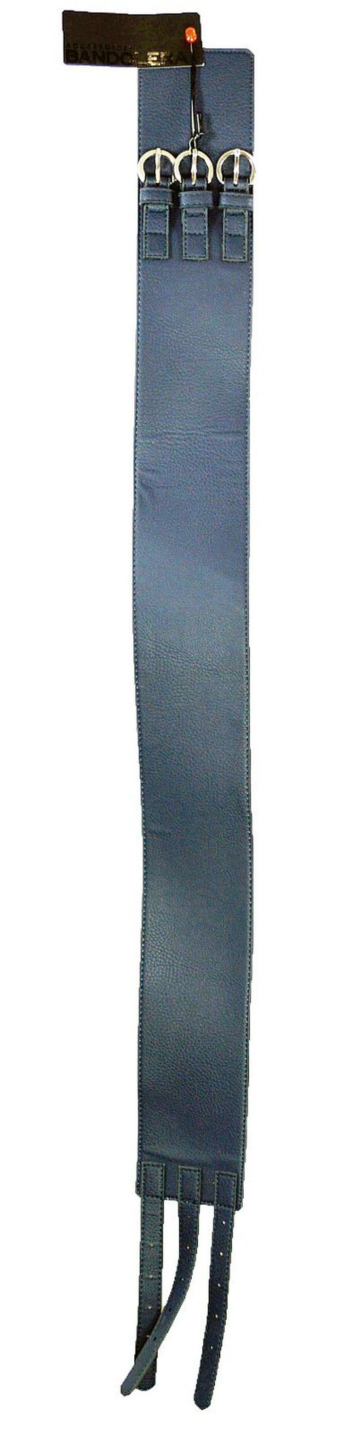 Bandolera Damen Gürtel 90 cm Damengürtel 47111500