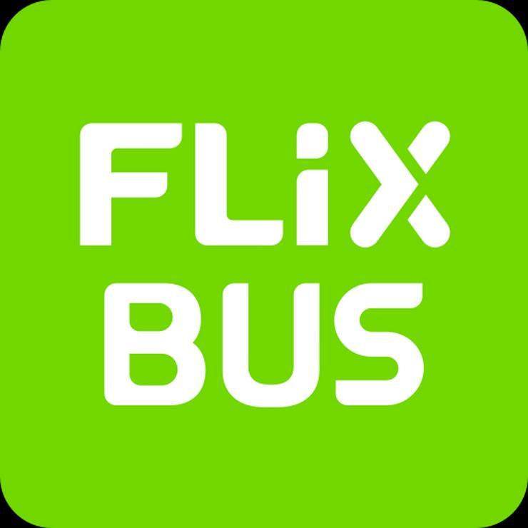 FLIXBUS GUTSCHEIN €69,99 - Urlaub, Flug & Reise - Bild 1