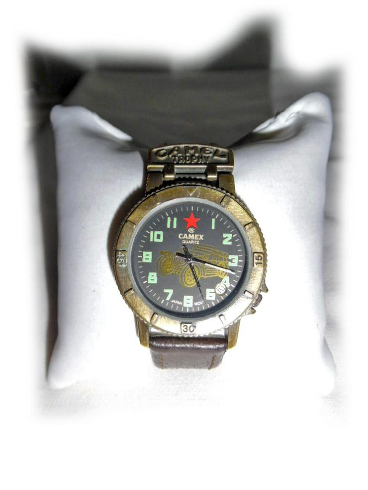 Sportliche Armbanduhr von Camex