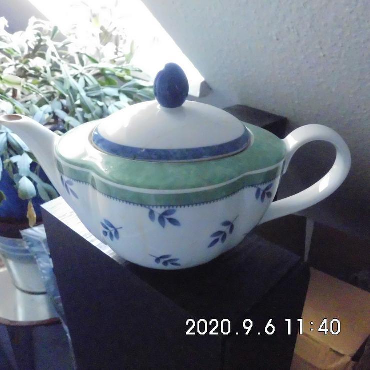 Villeroy&Boch Teekannendeckel