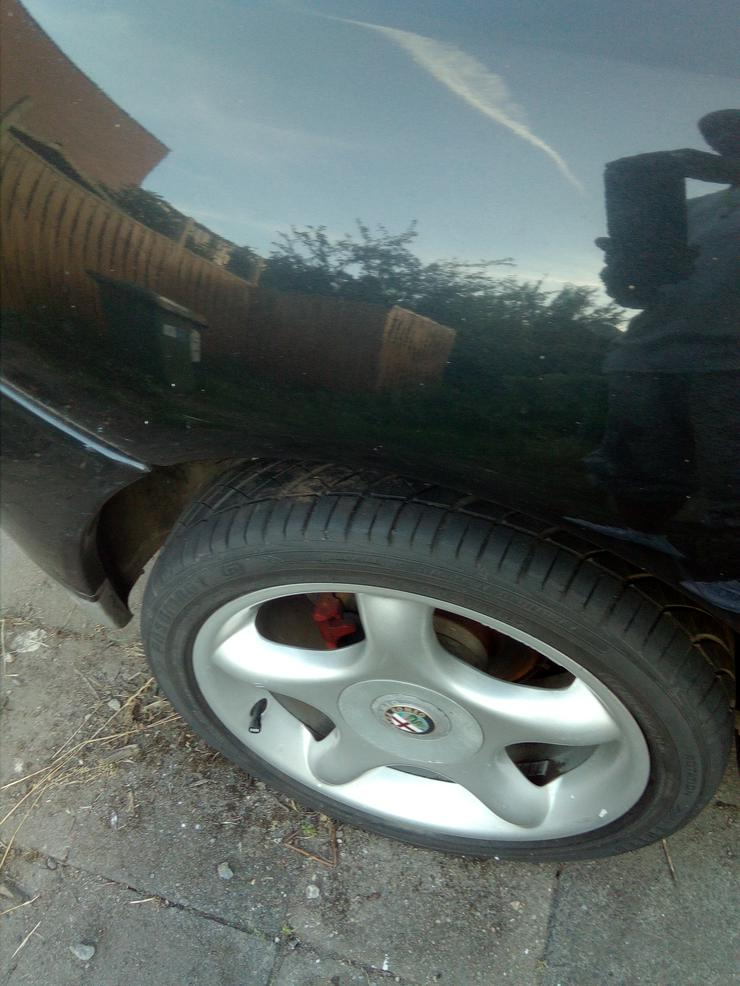 Bild 4: Alfa Romeo Gtv coupé
