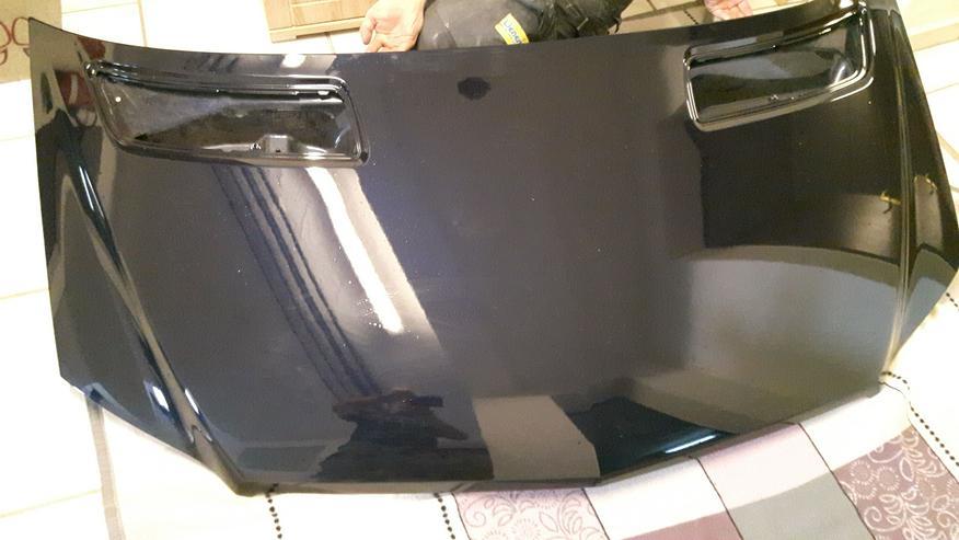 Bild 2: Motorhaube Sprinter 319 CDI