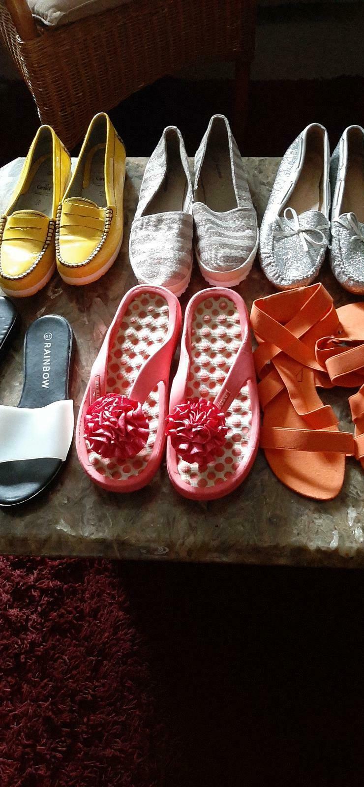 Damen Schuhe, 41