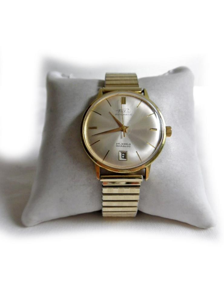 Schöne Armbanduhr von Porta