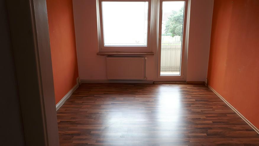 Bild 4: 1-Raum-Wohnung mit Balkon