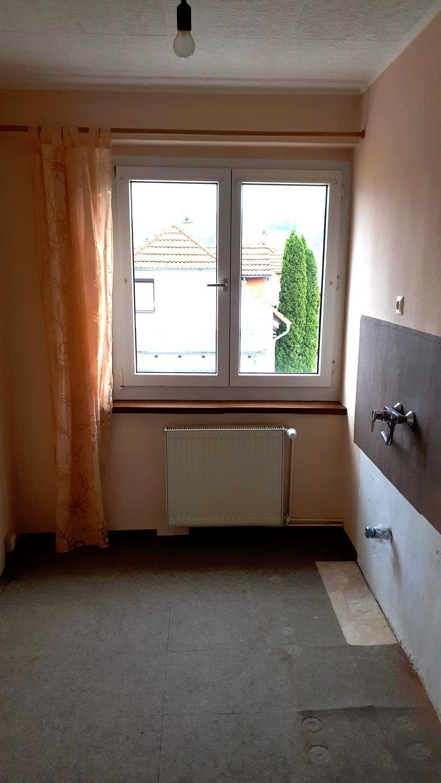 Bild 5: 1-Raum-Wohnung mit Balkon