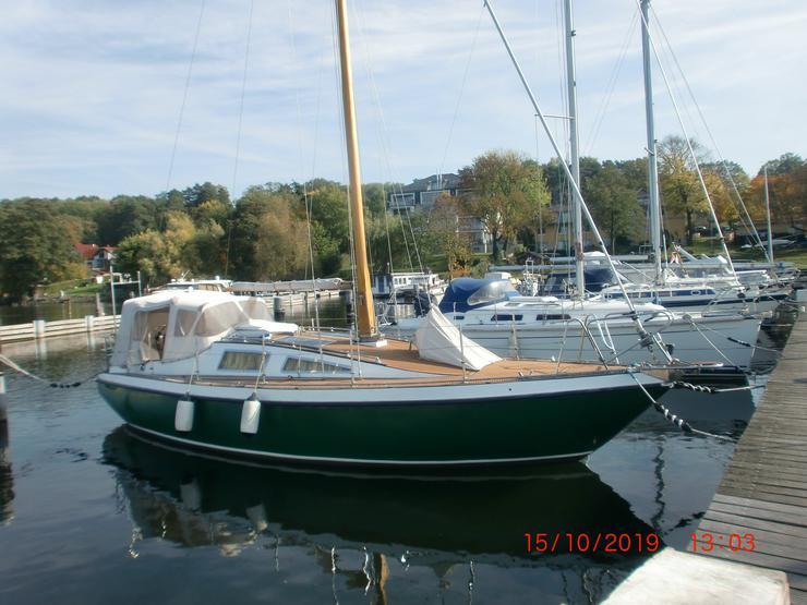 Seekreuzer 1987 Kielyacht