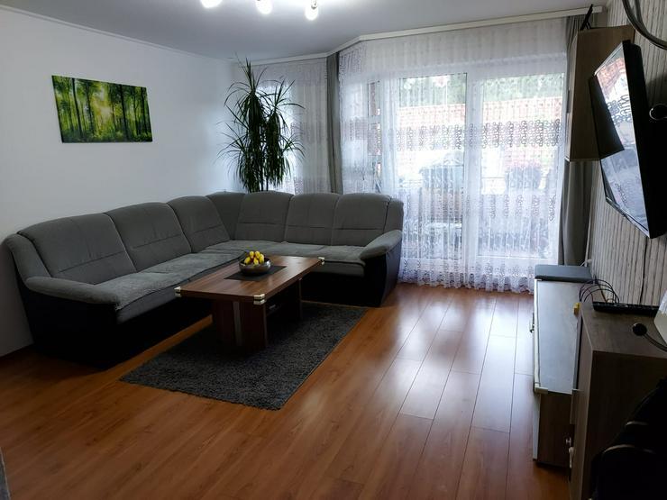 2-Zimmer Wohnung im 2.OG in 22457 Hamburg Schnelsen