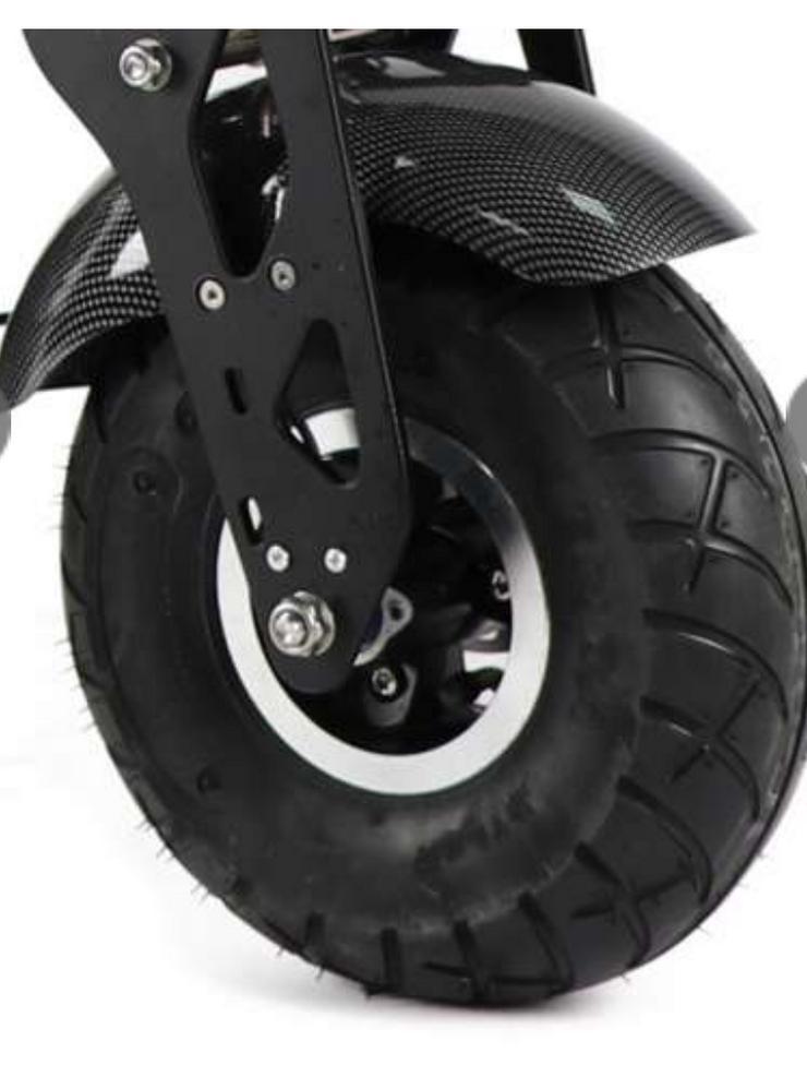 Bild 3: E scooter Rollektro Eco fun plus