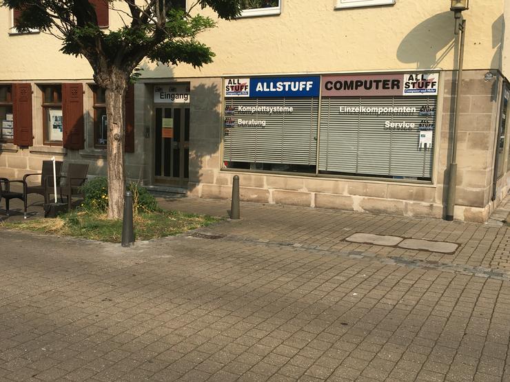 + Geschäfts-/Büroräume + ca. 84m² + ER-Zentrum + provisionsfrei +