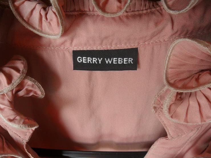 Bild 2: Wunderschöne  Bluse  Gerry Weber  Gr  40
