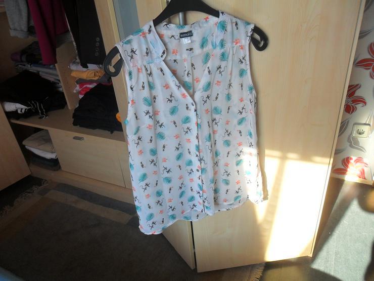 Bild 3: Wunderschöne  Bluse    Esmara     Gr  40